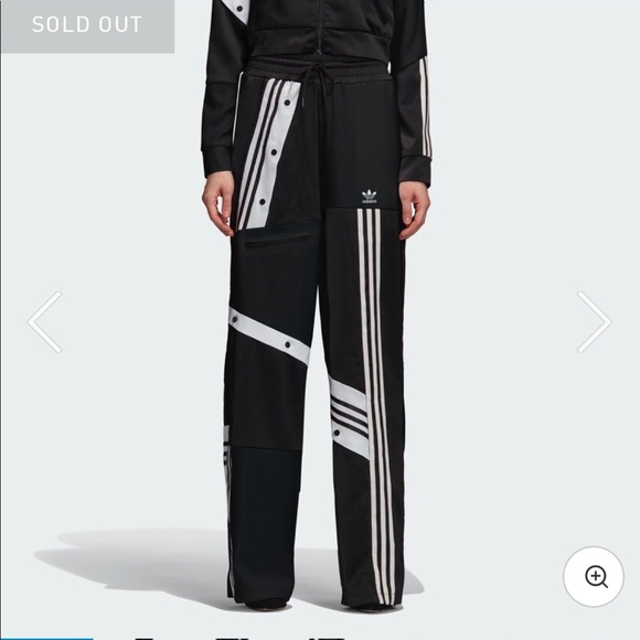 0c6c89a4379 Exclusive Danielle Cathari Addidas Track Pants NWT